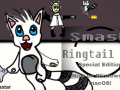 Smash Ringtail Cat: Special Edition - Now on macOS!