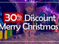 Christmas Sale for There Was A Dream on Steam!