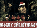 Merry Christmas! (And a small patch!)
