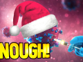 Merry Weird Christmas From RednapGames