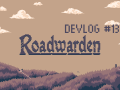 Improving The Basics - Roadwarden Devlog