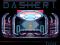 New game in Development called Dasher T!