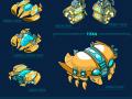 Introducing: The Sailors Fleet