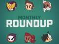 Monthly Roundup - November