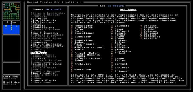 Ultima Ratio Regum 0.8 released! (Only took five years...)