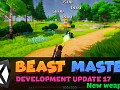 Beast Master - Development Update 17 - New Weapons