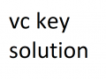 Viking Conquest key prompt solution