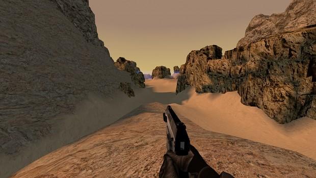 Battle for Dune: War of Assassins - New Map Changes