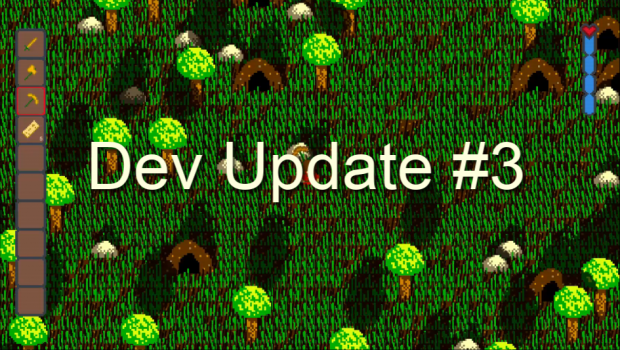 Grevicor's Project Terrae Dev update #3