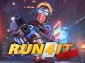 Run4it Gameplay Demo - Artnroll Games