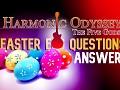 DEV VIDEO LOG: The Musical Easter Eggs of Harmonic Odyssey