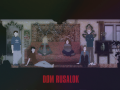 DØM RUSALOK, now available on itch!