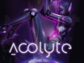Announcing Acolyte; a Narrative Puzzle/Detective Game with Natural Language Input