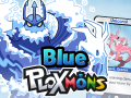 Preview: All Blue Ploxmons Cards!