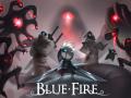 Blue Fire Release Date