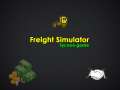 Freight Simulator is now available on STEAM