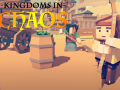 Kingdoms In Chaos Now On Steam!