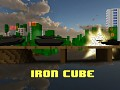 Iron Cube: Voxel Tank Shooter is finally released on Google Play!