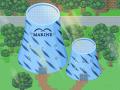 Pirate Souls Marines' Base