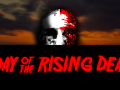 Day of the Rising Dead - TRAILER 2021