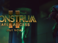 Monstrum 2 is now officially available in early access!