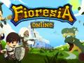 MMORPG Fioresia Online Weekly Update #4
