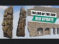 The End of the Sun- January Developer Update!