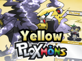 Preview: All Yellow Ploxmons Cards!