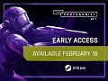The Protagonist: EX-1 releases February 18 in Steam Early Access