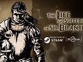 The Life and Suffering of Sir Brante release date announcement & new trailer