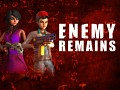 Enemy Remains - Now on Early Access