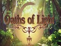"""Oaths Of Light"" on Steam, Help us create something great for j-rpg fans !"