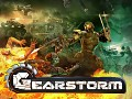 The history of the project GearStorm Survival