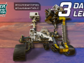 Perseverance Rover is coming in 3days!