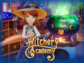 Witchery Academy will be coming to Nintendo Switch!