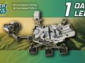Only 1 day left before the Perseverance Rover's arrival!