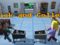 Casual management game Click and Collect out now