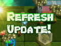 OMG - One More Goal! - The Refresh Update is in progress!