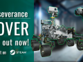 Perseverance Rover DLC out now!