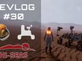 Perseverance landing, Hi-SEAS collaboration & progress!