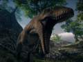Sneak Peek #2 - New dinosaurs and many other improvements coming!