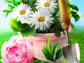 New app FLORIA, Virtual Gardening Experience