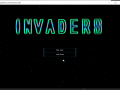Invaders is in full development.