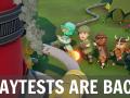 Super Squad Playtests are Back!