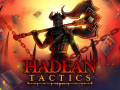 Hadean Tactics is out now in Early Access