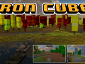 YouTube video about Iron Cube