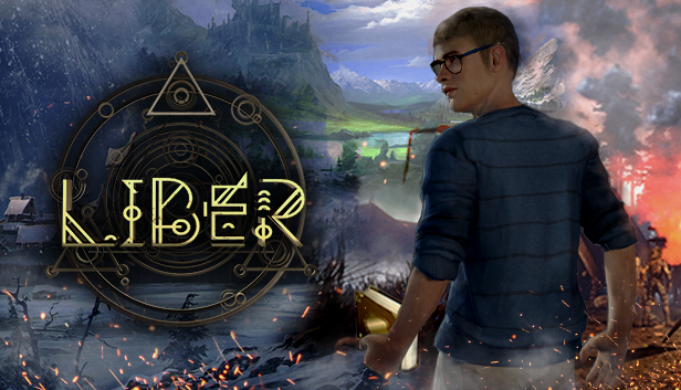 Key features of the game Liber