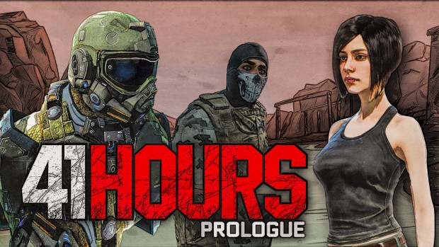 Free Prologue - Coming Soon