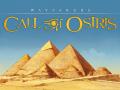 Designing the UI for an Egyptian adventurer