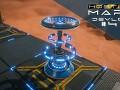 Hostile Mars Devlog #04: More Mars Plants, Shock Turrets, and Further Improvements on DOTS IK